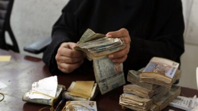 أسعار صرف العملات في اليمن اليوم السبت 2-3-2019 ...صعود جديد للدولار والريال السعودي «اليكم سعر الصرف اليوم»