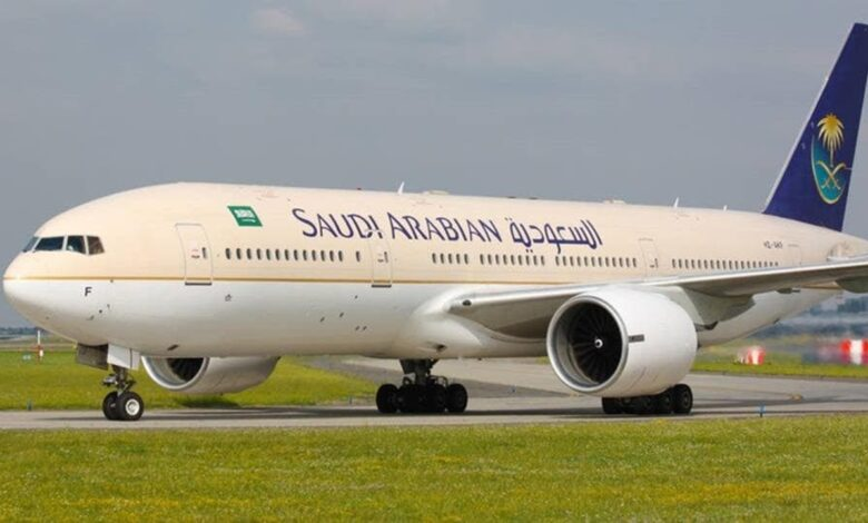 الخطوط السعودية تنشر بيان جديد حول موعد استئناف الرحلات وفتح الحجوزات أمام المسافرين