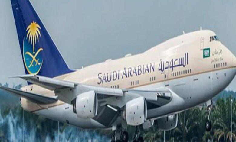 الطيران السعودي: لانتوقع عودة حركة الطيران قبل نهاية العام الجاري 2020