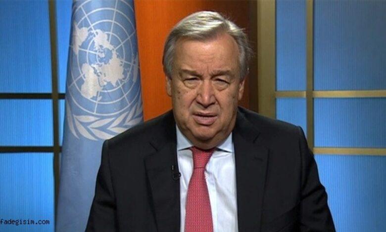 اخبار إسرائيل .. الأمم المتحدة تحذر من أزمة لايمكن إحتوائها نظراً لتصاعد العنف في الشرق الأوسط