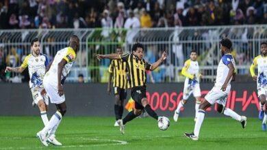 الإتحاد يتجاوز النصر بهدفين مقابل هدف في الجولة 30 من الدوري السعودي
