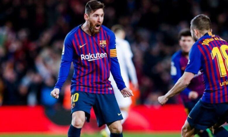 التعادل يخدم ريال مدريد في مباراة برشلونة وأتلتيكو في الليغا كورة لايف