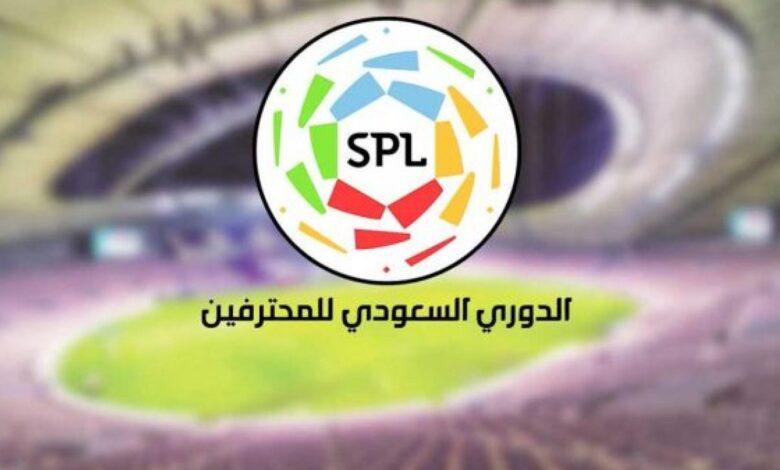 ترتيب فرق دوري محمد بن سلمان للمحترفين بعد الجولة 26