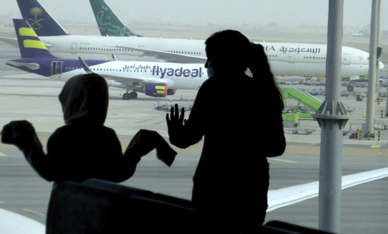 فتح الطيران السعودي الدولي أمام 11 دولة رفعت عنها السعودية الحظر
