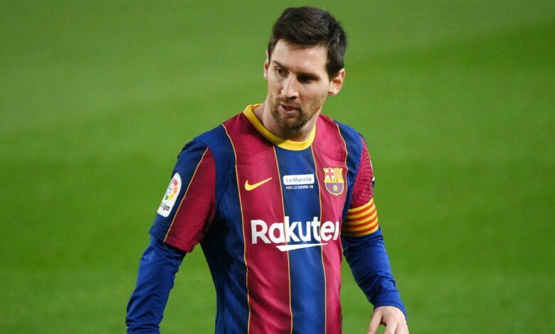 هل سيبقى ليونيل ميسي في برشلونة بعد إنتهاء عقده مع البلوجرانا؟