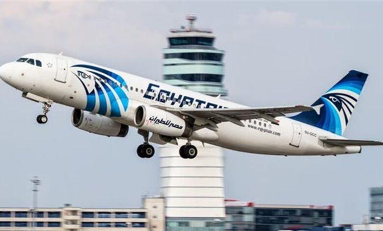 أخبار عودة الطيران بين مصر والسعودية وإستئناف حركة السفر بين البلدين